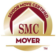 Senior Move Certified Mover - Quincy IL