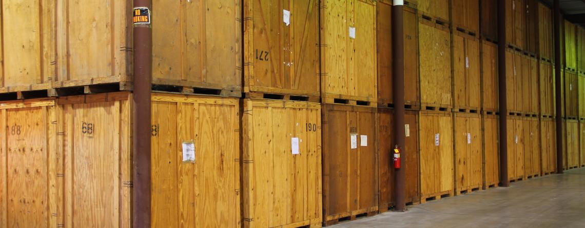 Warehouse Storage Facilities