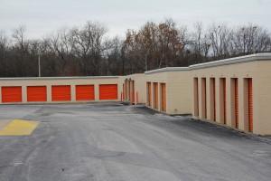 Outdoor Mini-Storage Complex - Quincy IL