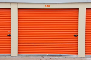 Self Storage Units - Quincy IL
