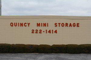 Quincy Mini Storage Complex