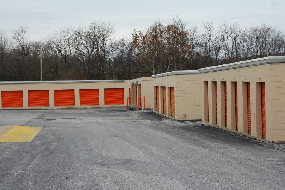 Quincy Storage Mini Storage Facility - Quincy IL